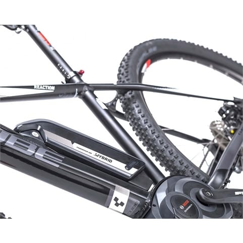 Cube 2015 Reaction Hybrid HPA Pro 29 Electric Hardtail MTB Bike