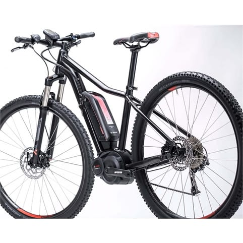 Cube 2015 Access WLS Hybrid Pro 27.5/29 Electric Hardtail MTB Bike