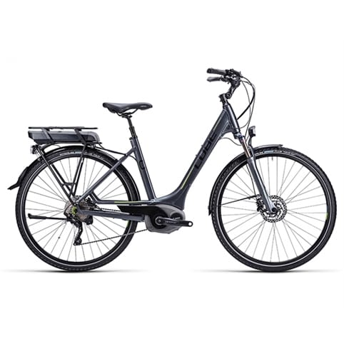 Cube 2015 Touring Hybrid Easy Entry Electric Bike