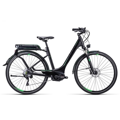 Cube 2015 Touring Hybrid SL Easy Entry Electric Bike