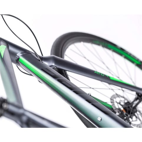 Cube 2015 SL Road Pro Trapeze Fitness Bike