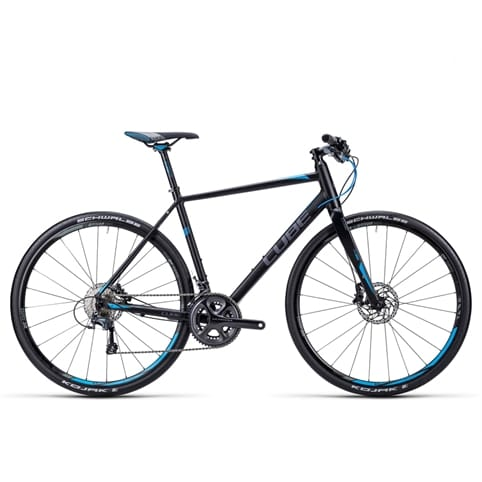 Cube 2015 SL Road SL Fitness Bike