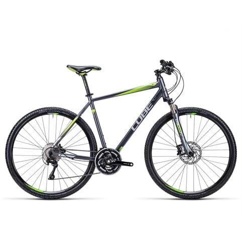 Cube 2015 Cross Pro Cross Bike