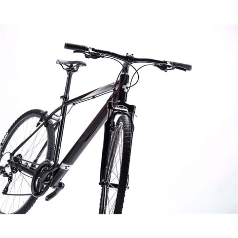 Cube 2015 Curve Cross Bike