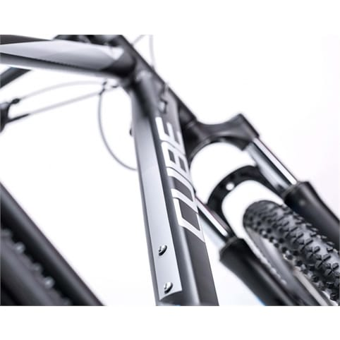 Cube 2015 Curve Pro Cross Bike