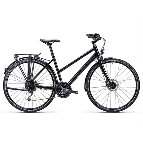 Cube 2015 Travel RF Trapeze Trekking Bike