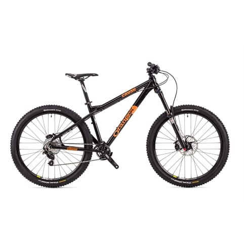 Orange 2015 Crush RS 27.5 Hardtail Mountain Bike