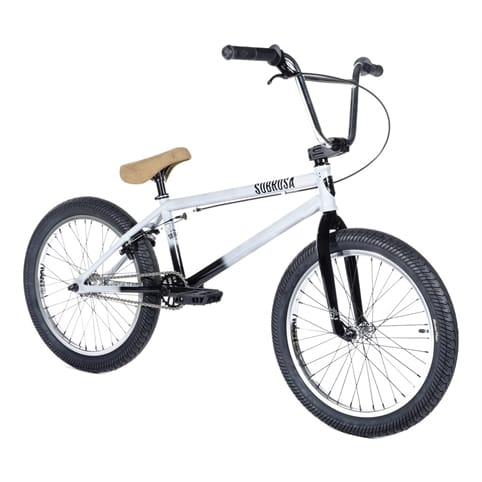 Subrosa 2015 Salvador XL BMX Bike
