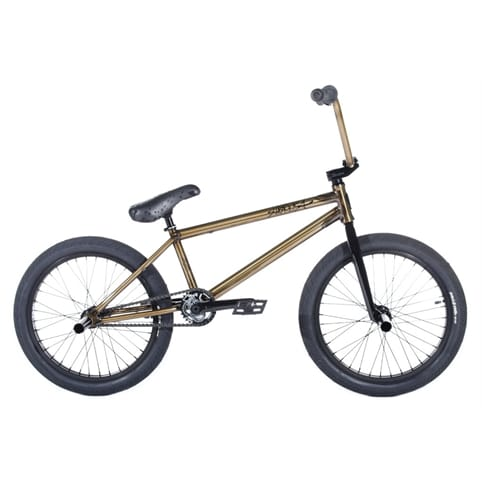 Subrosa 2015 Simone Barraco Novus BMX Bike