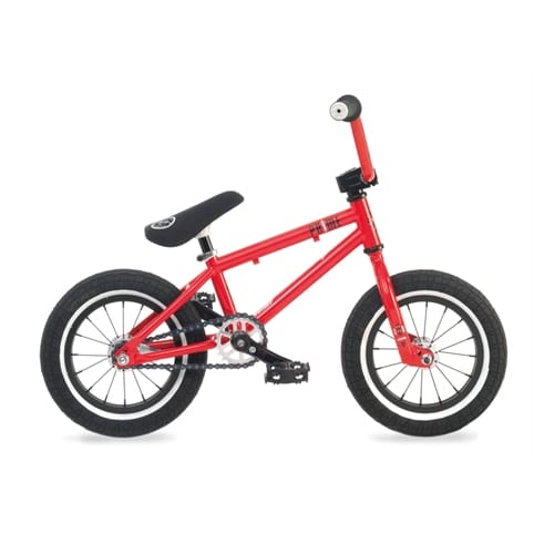 "WeThePeople 2015 Prime 12"" BMX Bike"