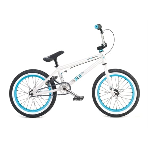 "WeThePeople 2015 Seed 16"" BMX Bike"