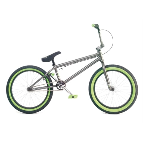 "WeThePeople 2015 Curse 20"" BMX Bike"