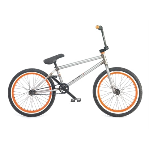 WeThePeople 2015 Crysis BMX Bike