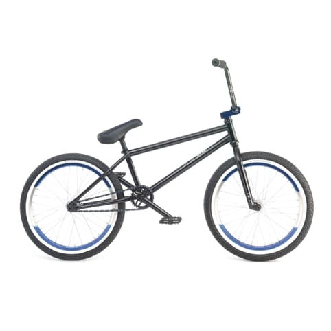 WeThePeople 2015 Trust BMX Bike