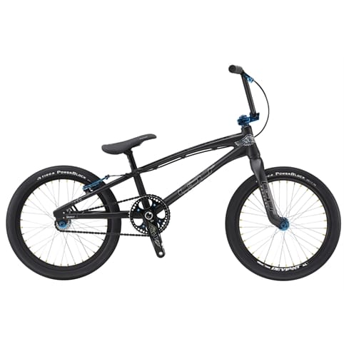 GT 2015 Speed Series Pro BMX Bike