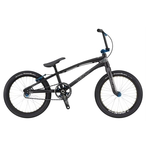 GT 2015 Speed Series Pro XL BMX Bike