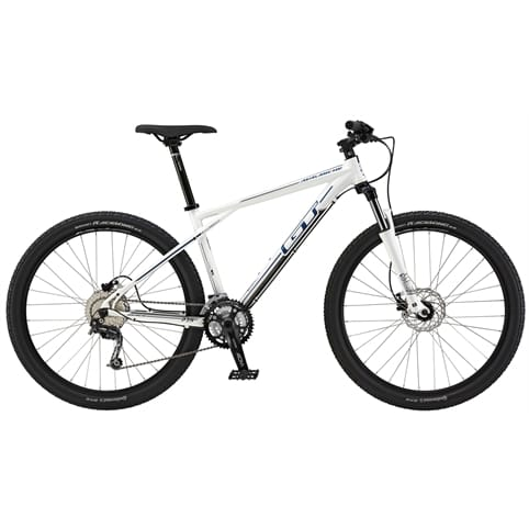 GT 2015 Avalanche Comp Hardtail MTB Bike