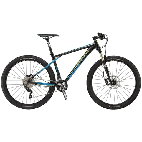 GT 2015 Zaskar 27.5 Elite Hardtail MTB Bike