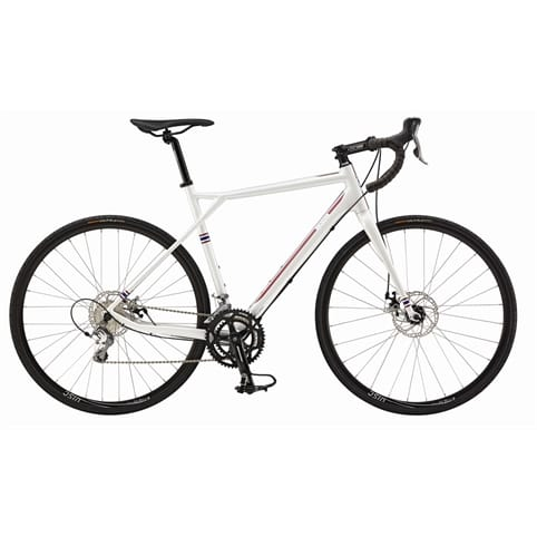 GT 2015 Grade Alloy Tiagra Road Bike
