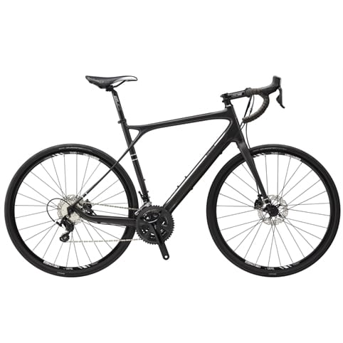 GT 2015 Grade Carbon 105 Road Bike