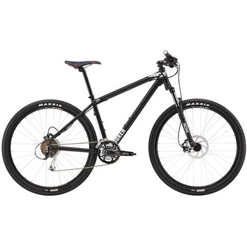 Charge 2015 Cooker 1 Hardtail MTB Bike