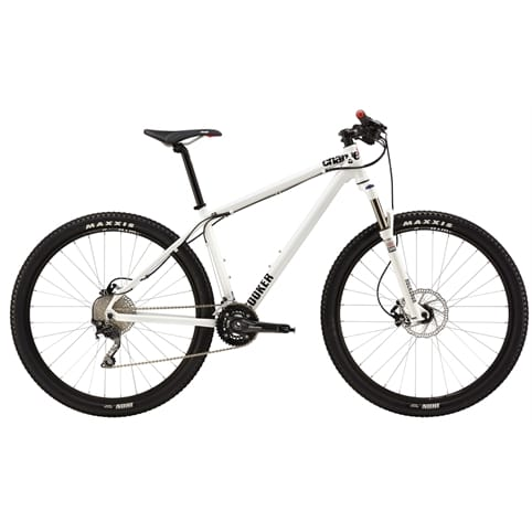 Charge 2015 Cooker 2 Hardtail MTB Bike