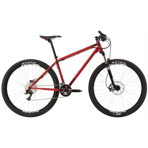 Charge 2015 Cooker 3 Hardtail MTB Bike