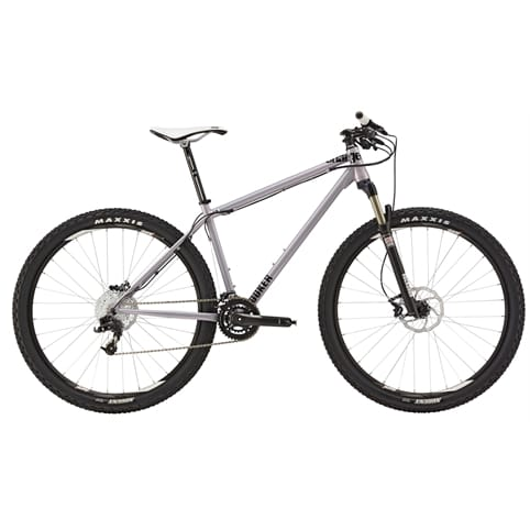 Charge 2015 Cooker 4 Hardtail MTB Bike