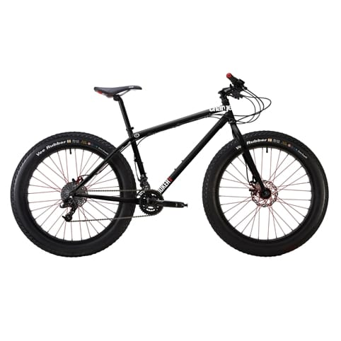 Charge 2015 Cooker Maxi 1 Fat Bike