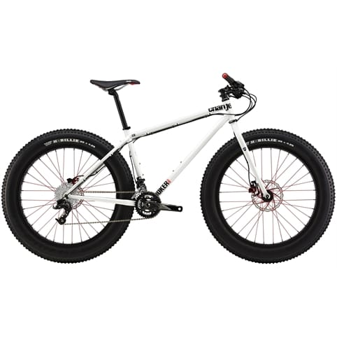 Charge 2015 Cooker Maxi 2 Fat Bike