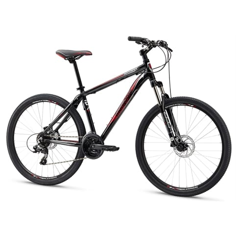 Mongoose 2015 Switchback Comp 27.5 Hardtail MTB Bike
