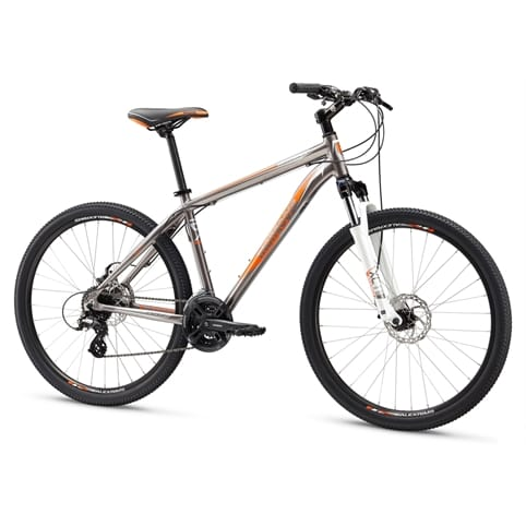 Mongoose 2015 Switchback Expert 27.5 Hardtail MTB Bike