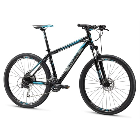 Mongoose 2015 Tyax Comp 27.5 Hardtail MTB Bike