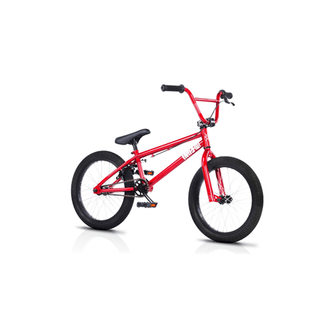 Ruption 2015 Impact BMX Bike