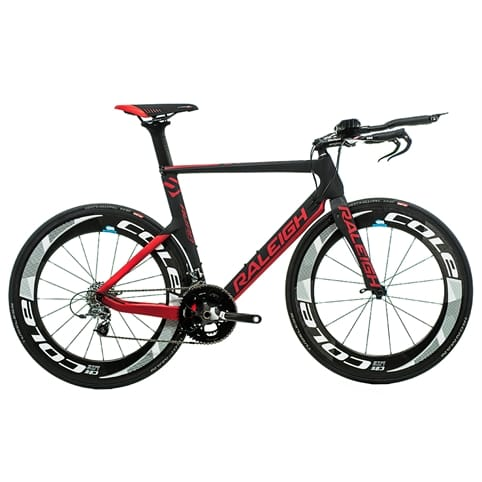 Raleigh 2015 Aura Team Road Bike