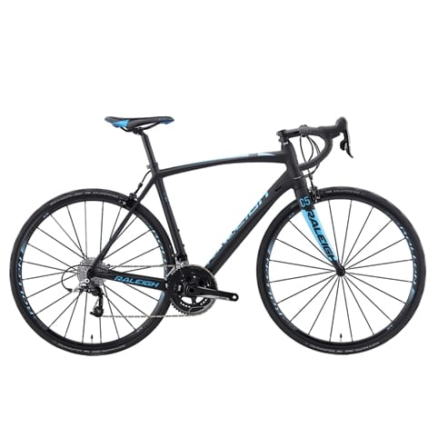 Raleigh 2015 Revenio Carbon 2 Road Bike