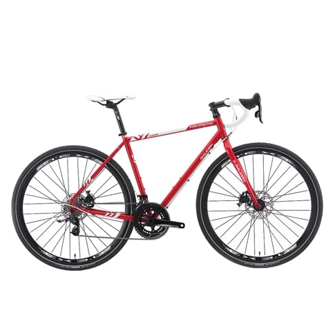 Raleigh 2015 Maverick Comp Hybrid Bike
