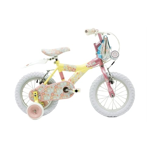 Raleigh 2015 Mini Miss 14 Girl's Bike