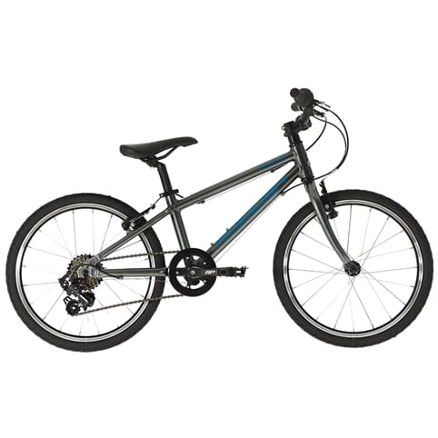 "Raleigh 2015 Performance 20"" Bike"
