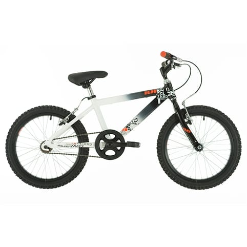 "Raleigh 2015 Zero 18"" Boy's MTB Bike"