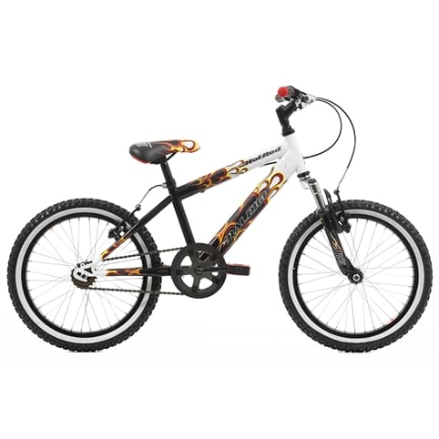 "Raleigh 2015 Hot Rod 18"" Boy's MTB Bike"