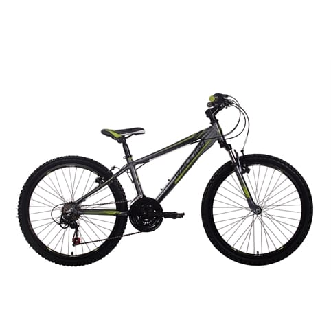 "Raleigh 2015 Talus 24"" Boy's Hardtail MTB Bike"