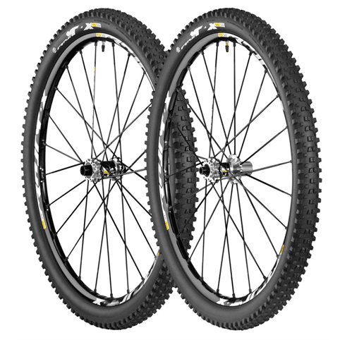 MAVIC CROSSMAX XL WTS 29 WHEELSET