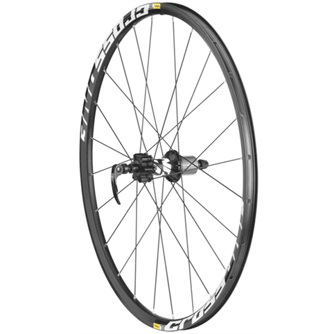 Mavic Crossone 27.5 Rear Wheel 2015