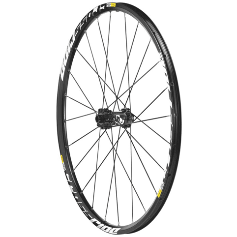 Mavic Crossride Disc 27.5 Front Wheel 2015