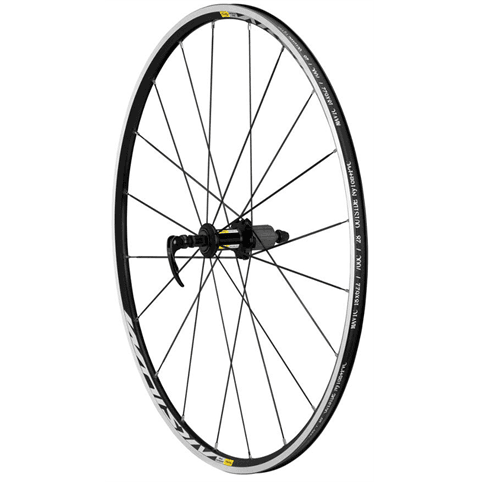 Mavic Aksium One Rear Wheel 2015