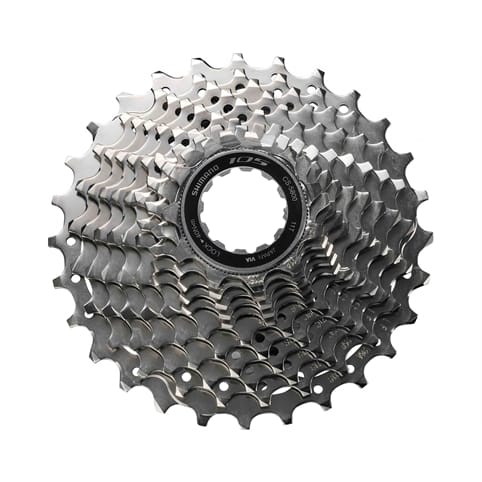 Shimano CS-5800 105 11-Speed Cassette - 11/28T