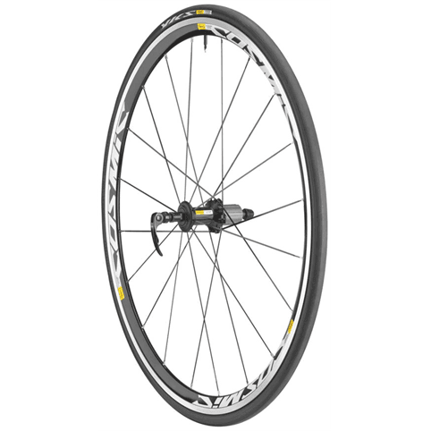 Mavic Cosmic Elite S Rear Wheel 2015
