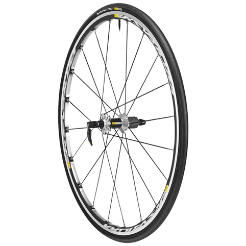 Mavic Ksyrium Elite S Rear Wheel 2015