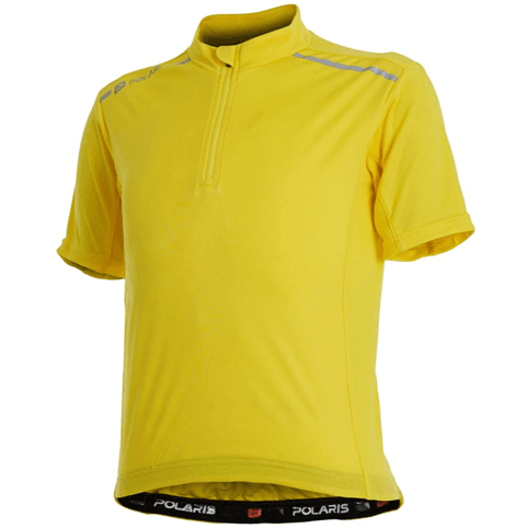 Polaris Mini Adventure Children's Cycling Jersey